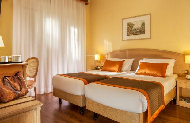 фотографии отеля Santa Costanza изображение №3