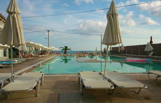 фото Gardelli Resort (Ex. Gardelis Art; Sirene) изображение №6