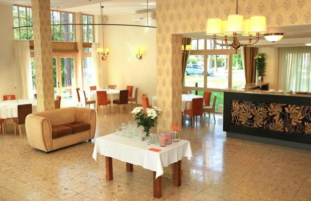 фото отеля Ayurveda Palace Jurmala (ex. Jomas Seta) изображение №13
