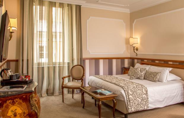 фотографии Savoy Hotel Rome изображение №44