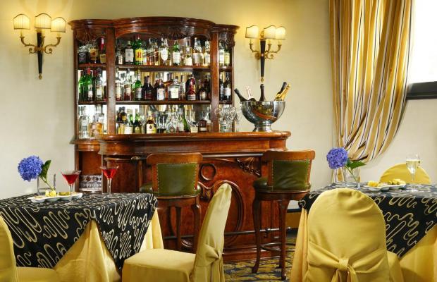 фотографии Savoy Hotel Rome изображение №40