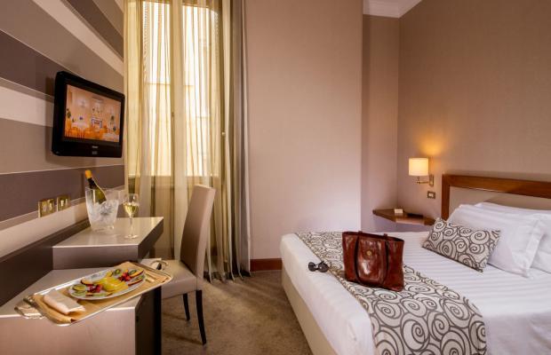 фотографии Savoy Hotel Rome изображение №8