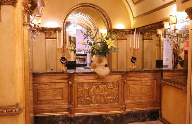 фото отеля Turner изображение №9