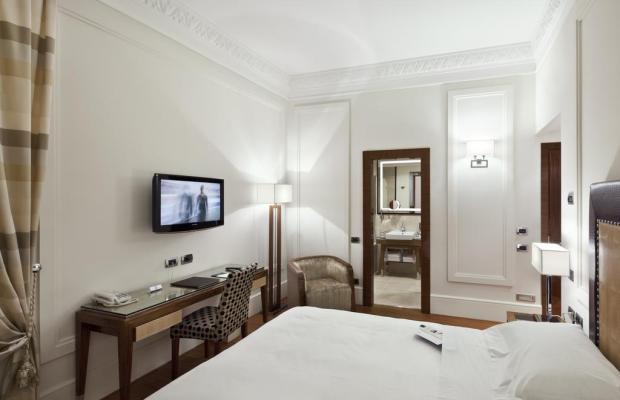 фото отеля Una Hotel Roma изображение №25