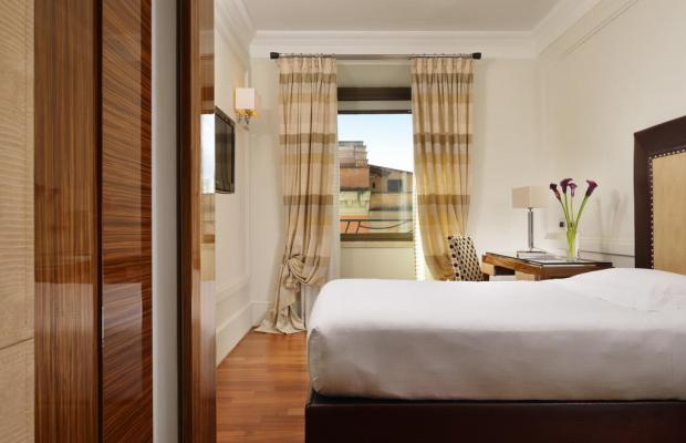 фото Una Hotel Roma изображение №14