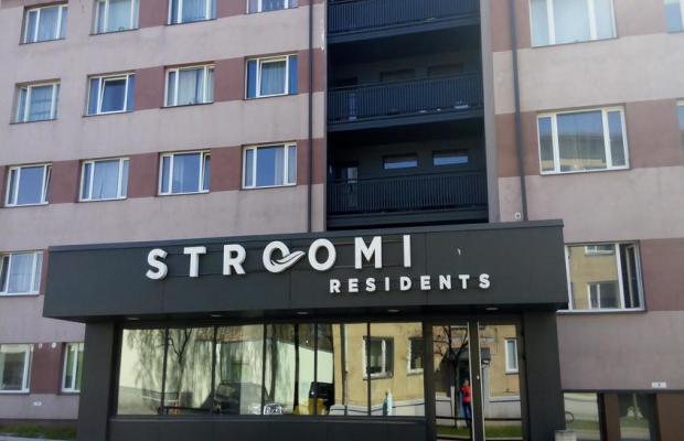 фото отеля Stroomi Residents (ex. Hotel Stroomi) изображение №29