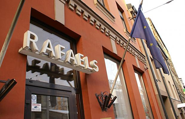 фотографии отеля Rafael Hotel Riga (ex. Enkurs) изображение №23