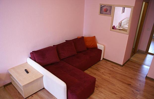 фотографии Rafael Hotel Riga (ex. Enkurs) изображение №12