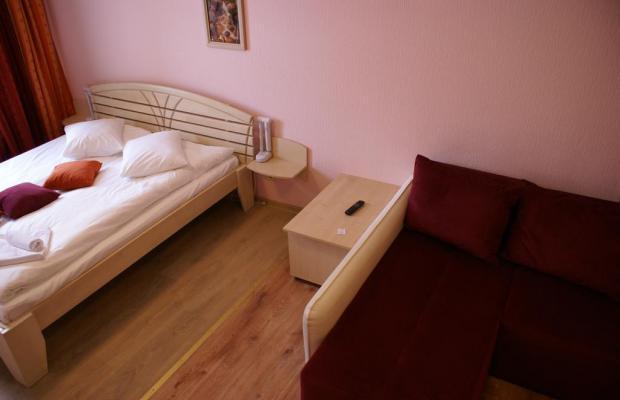 фото Rafael Hotel Riga (ex. Enkurs) изображение №10