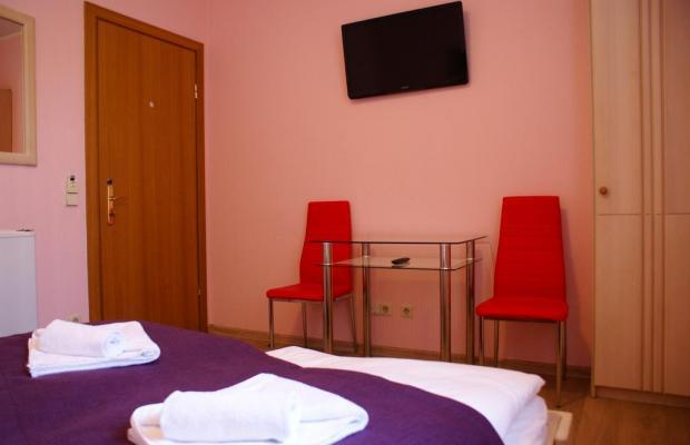 фото Rafael Hotel Riga (ex. Enkurs) изображение №6