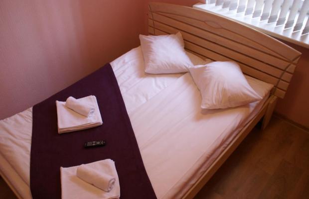 фото Rafael Hotel Riga (ex. Enkurs) изображение №2