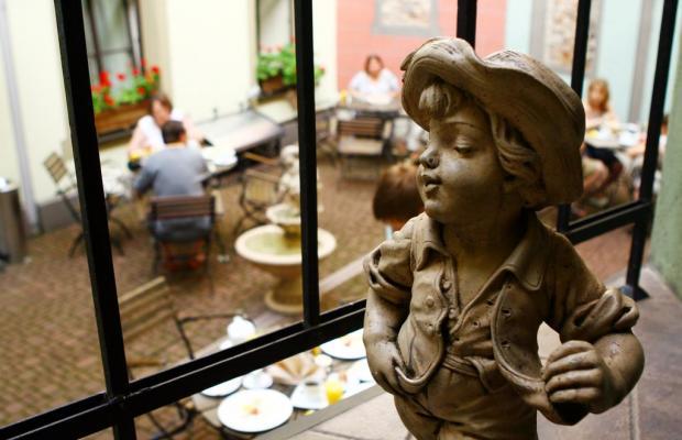 фото Old Riga Hotel Vecriga изображение №22