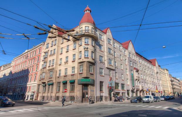 фото отеля Viktorija изображение №1