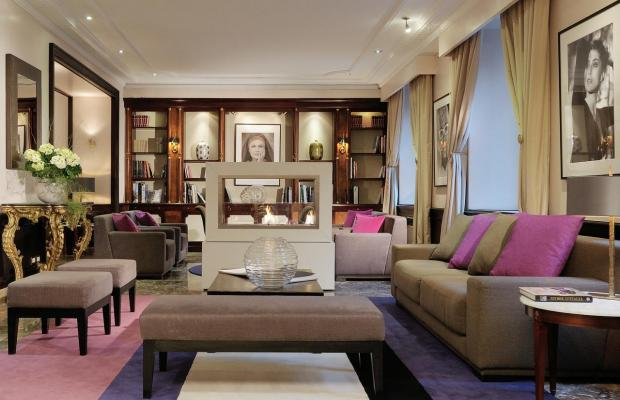 фото отеля Sofitel Rome Villa Borghese изображение №25