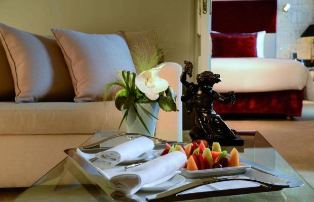 фото отеля Sofitel Rome Villa Borghese изображение №5
