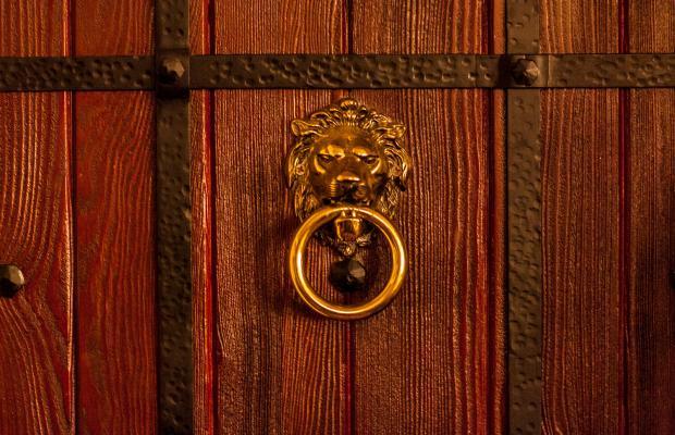 фотографии TB Palace Hotel & Spa изображение №36