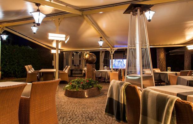 фотографии отеля TB Palace Hotel & Spa изображение №23