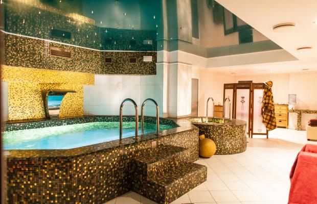 фото TB Palace Hotel & Spa изображение №14