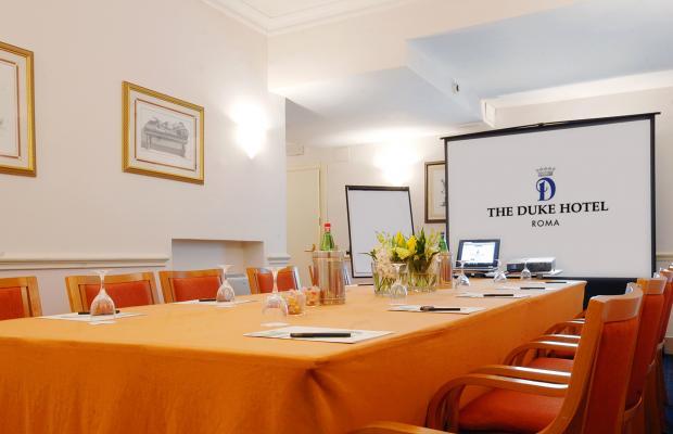 фото отеля The Duke изображение №17