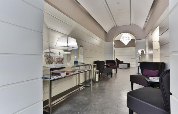 фотографии отеля The Independent Hotel изображение №23