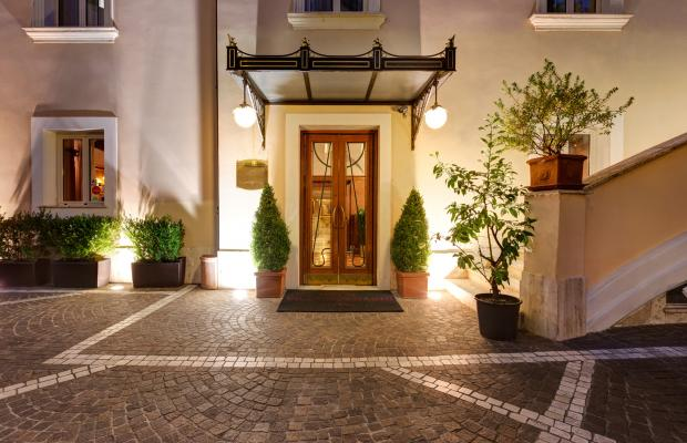 фотографии отеля Villa Morgagni изображение №15