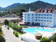 Adalin Resort (ex. Mira Garden Resort; Magic Garden Resort; Club Golden Lady; Helzovik), 4*