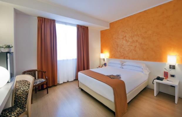 фотографии отеля Vintage Hotel Rome (ех. Idea Hotel; Anagnina) изображение №19