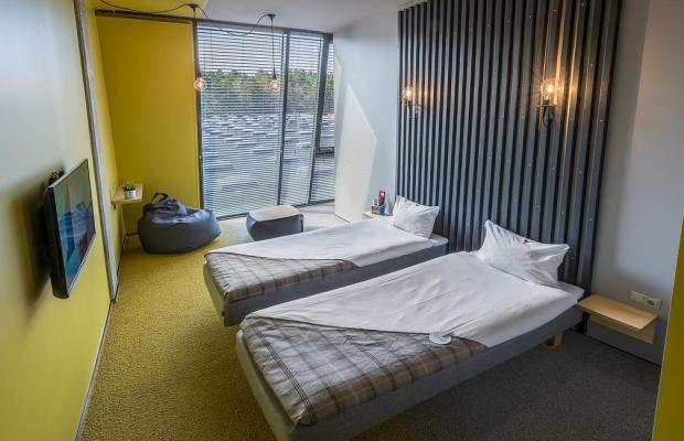 фотографии отеля Urbihop Hotel (ex. Europa Stay Vilnius)  изображение №7