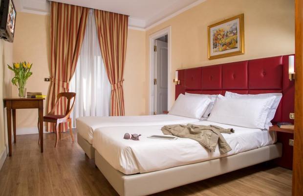 фото Best Western Hotel Astrid Rome изображение №6