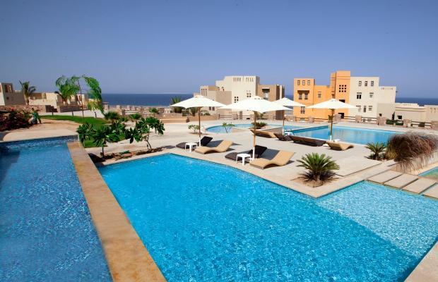 фотографии отеля Azzurra Sahl Hasheesh изображение №19