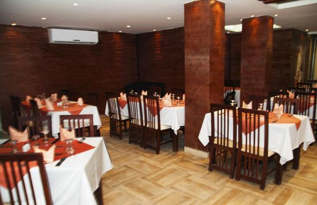 фото Elaria Hotel Hurgada (ex. Fantasia) изображение №18