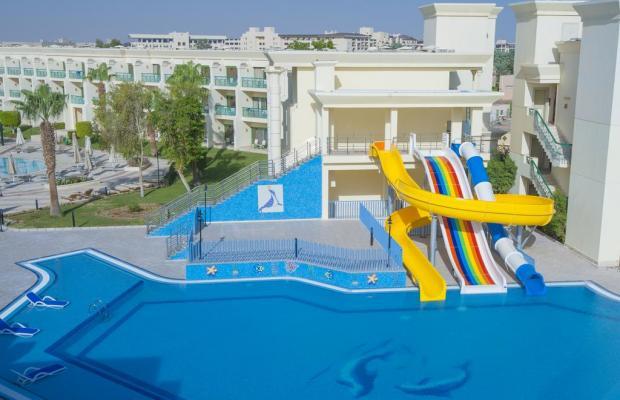 фотографии Hilton Hurghada Resort изображение №20