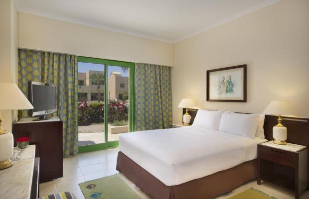 фотографии отеля Hilton Hurghada Resort изображение №3