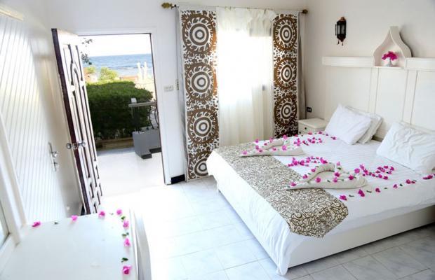 фотографии отеля Coral Coast изображение №3