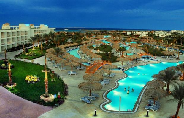 фотографии Hilton Long Beach Resort изображение №40