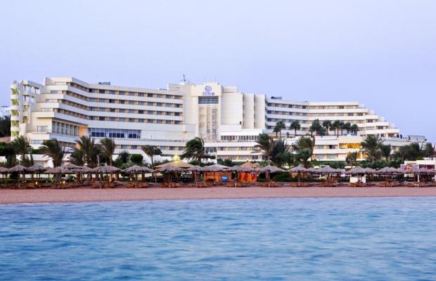фото отеля Hilton Hurghada Plaza Hotel изображение №1
