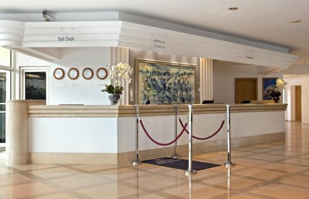 фото отеля Hilton Hurghada Plaza Hotel изображение №21