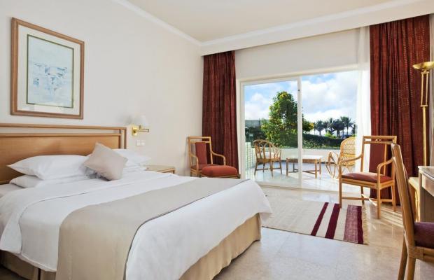 фото отеля Hilton Hurghada Plaza Hotel изображение №13