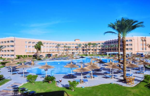фото отеля Beach Albatros Resort изображение №1