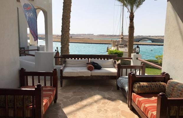 фотографии отеля Marina Lodge At Port Ghalib (ex. Coral Beach Marina Lodge) изображение №7