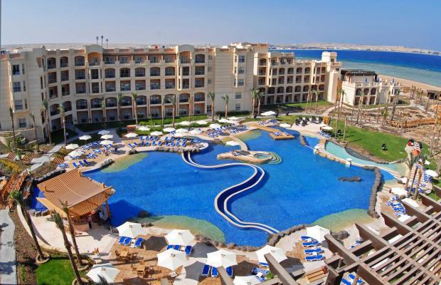 фото отеля Tropitel Sahl Hasheesh изображение №1
