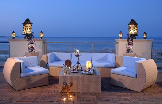 фотографии отеля Tropitel Sahl Hasheesh изображение №7