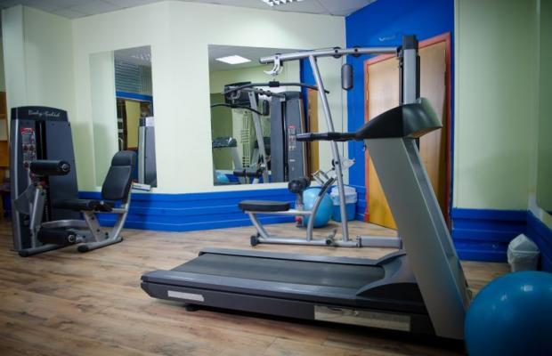 фото отеля Zahabia Hotel & Beach Resort изображение №61