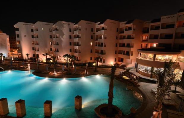 фотографии отеля Zahabia Hotel & Beach Resort изображение №19