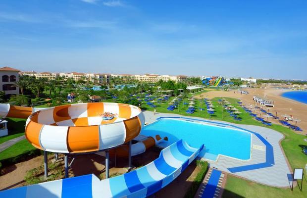 фото Jaz Aquamarine Resort (ex.Iberotel Aquamarine Resort) изображение №6