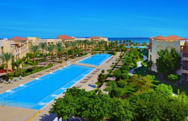 фото отеля Jaz Aquamarine Resort (ex.Iberotel Aquamarine Resort) изображение №5