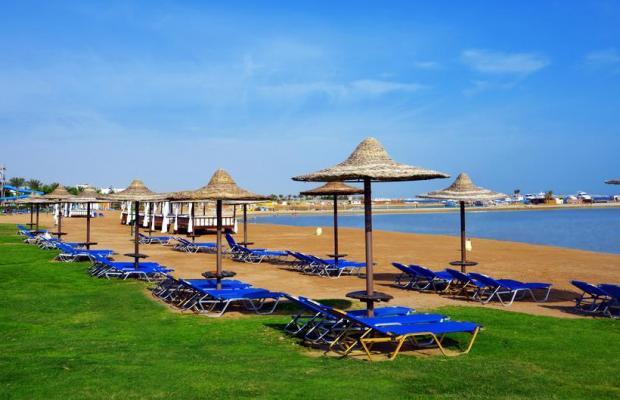 фотографии Jaz Aquamarine Resort (ex.Iberotel Aquamarine Resort) изображение №4