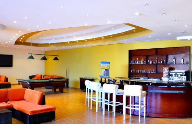 фото Fam Hotel & Resort (ex. Le Mirage Moon Resort; Moon Resort Hotel) изображение №34