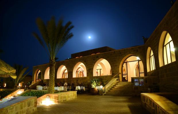 фотографии отеля Movenpick Resort El Quseir изображение №11