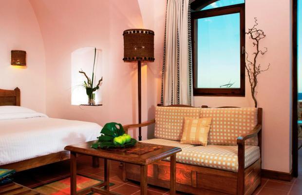 фотографии отеля Movenpick Resort El Quseir изображение №7